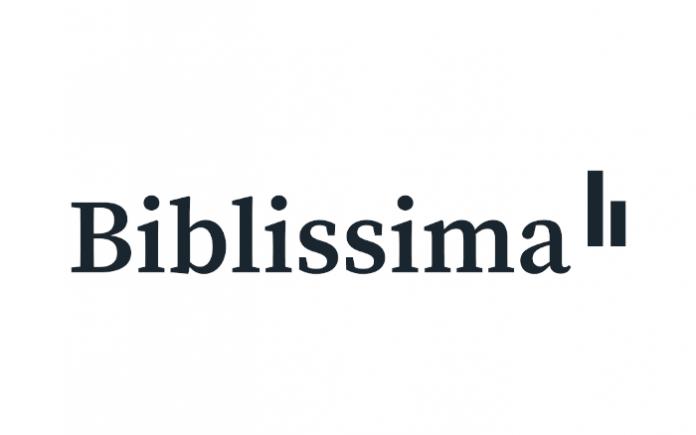 Biblissima logo