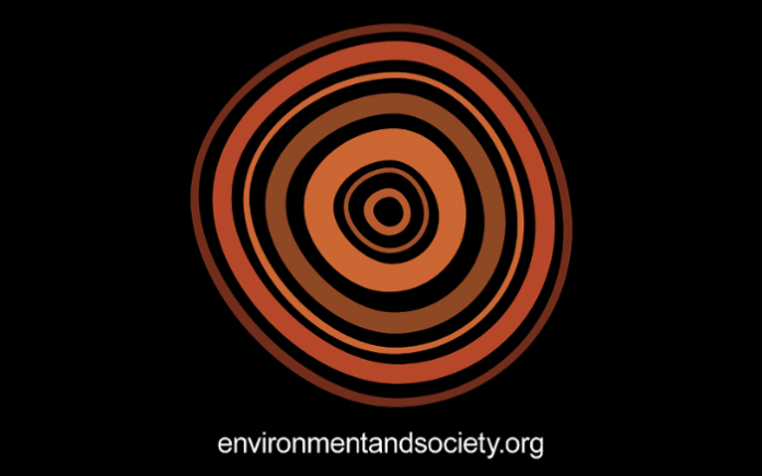environment and society logo