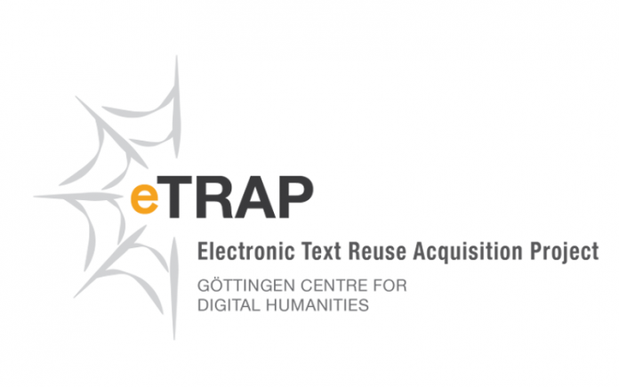 Etrap logo
