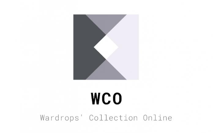 WCO logo