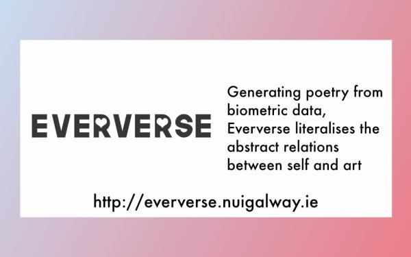 Eververse logo