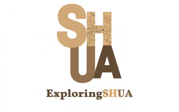 SHUA logo