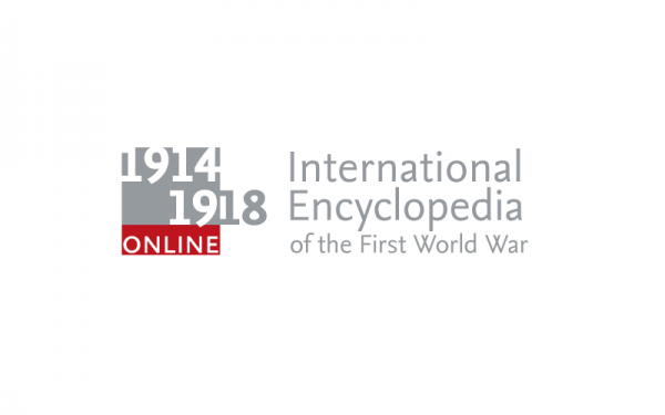 International Encyclopedia of the First World War