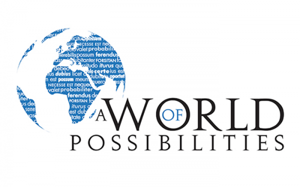 A World of Possibilities (logo)