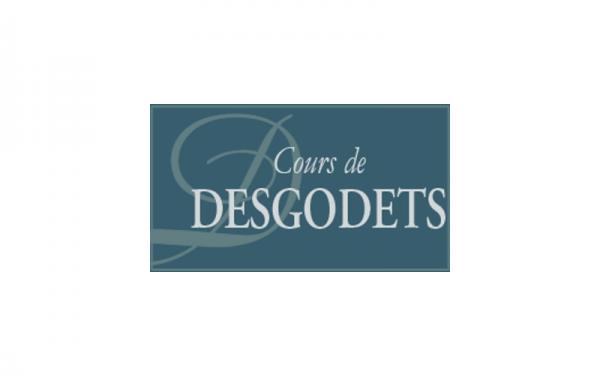 desgodets